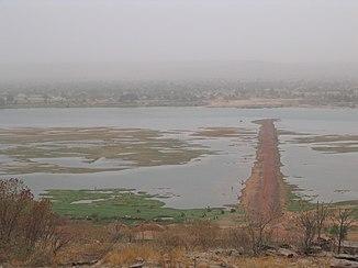 Нигер в Куликоро