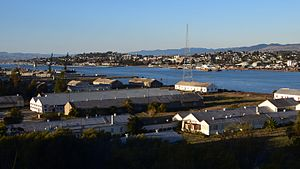Vallejo, California