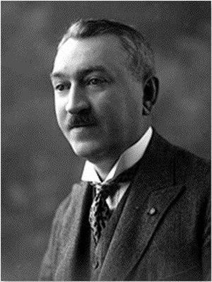 Nikolai Tcherepnin - Nikolai Tcherepnin
