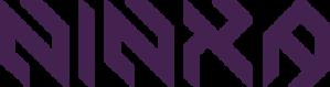 NINXA - logo currently used since June 2013
