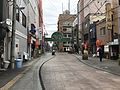 Nishi-Tachibana-dori Street in Miyazaki, Miyazaki.jpg