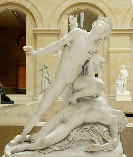 Nisos Euryalos Louvre LL450 n1