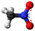 Nitromethane molecule ball.png