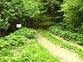 No, not that way^^ - geograph.org.uk - 430154.jpg