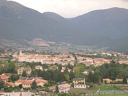 Norcia – Panorama