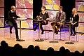 Nordisk forfattarscen pa Den Sorte Diamant med Naja Marie Aidt, Sjon, Sara Stridsberg och Klaus Rothstein.jpg