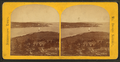 North East Harbor and Sand Point from Flying Mountain, from Robert N. Dennis collection of stereoscopic views.png