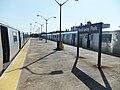 Northern half of platforms at Rockaway Pk - B 116th St.jpg