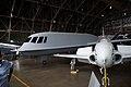 Northrop Tacit Blue LSide over X-4 R&D NMUSAF 25Sep09 (14414040397).jpg