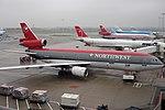 Northwest Airlines McDonnell Douglas DC-10-30 N233NW (21030827763).jpg