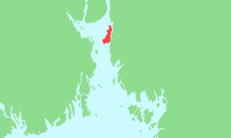 Jeløya - Jeløya in Oslofjord