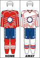 Norway national hockey team jersey (1995).png