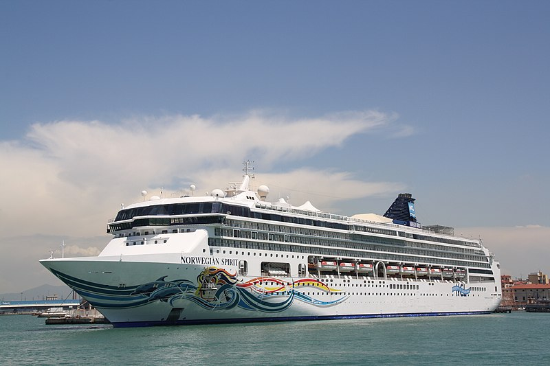 File:Norwegian Cruise Line Norwegian Spirit 02.JPG