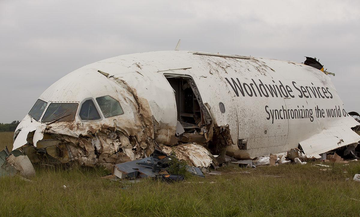 UPS Airlines Flight 1354 - Wikipedia