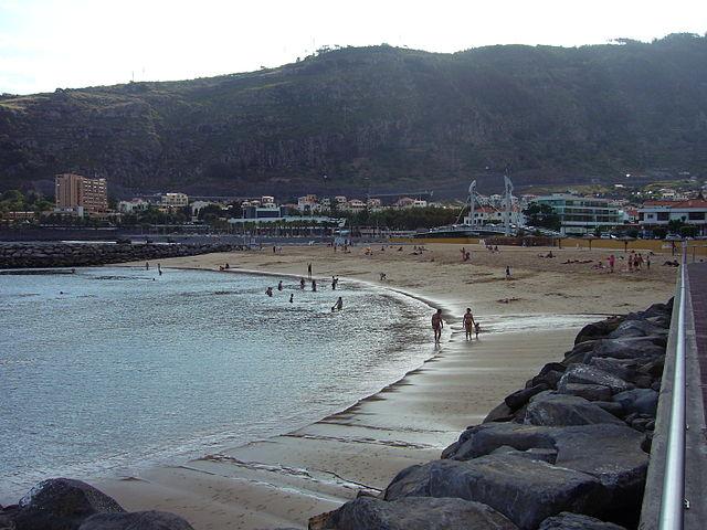Praia de Machico_1