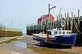 Nova Scotia DSC07907 - Halls Harbour Low Tide (35439522093).jpg