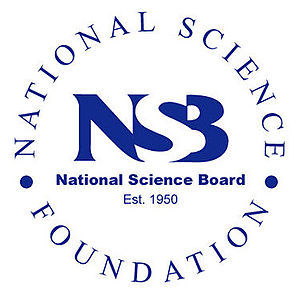 National Science Board - NSB Logo