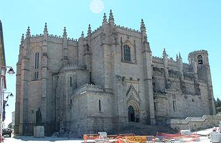 Roman Catholic Diocese of Guarda, Portugal