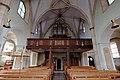 Nußdorf am Haunsberg - Pfarrkirche hl. Georg - 2019 08 19 -12.jpg