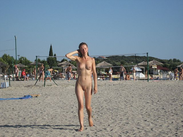 Nudist camps in wisconsin