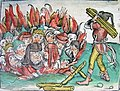 Nuremberg chronicles - Burning of the Jews (CCXXv).jpg