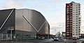 Nya sporthallen vid Nyköpings Arenor Rosvalla.jpg