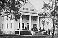 O'Sullivan, Timothy H. - Culpeper, Virginia, Wohnung von John Minor Botts (Zeno Fotografie).jpg