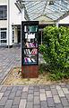 Oberwesel, Hospitalgasse 11 öffentlicher Bücherschrank.jpg