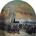 Obsèques de Damrémont par Édouard Detaille 3081.jpg