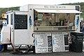 Ocean Maid Seafoods kiosk - geograph.org.uk - 943887.jpg