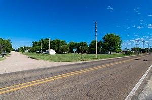 Odessa, Nebraska - Image: Odessa, NE