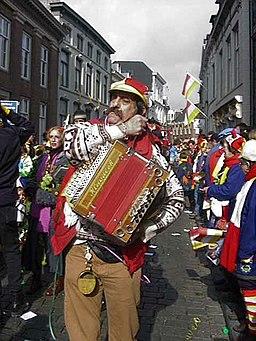 Oeteldonk carnaval 13