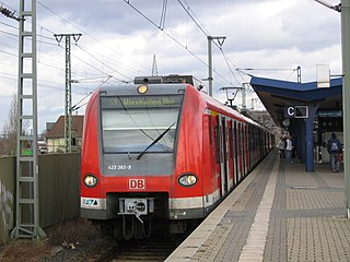 Offenbach Ost station