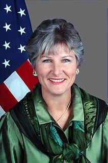Karen Hughes American diplomat