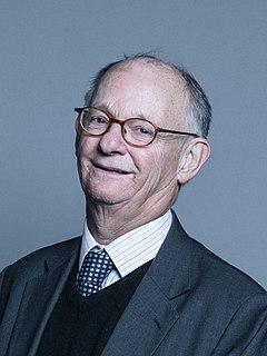 David Lipsey, Baron Lipsey British peer