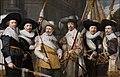 Officieren van het Witte Vendel van de Haagse Schutterij, 1636.jpg