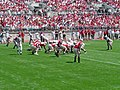 Ohio State Football Scarlet Gray Scrimmage.jpg