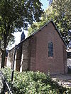 foto van Mariakerk