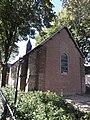Oirschot Rijksmonument 31337 NH kerkje achterkant.JPG