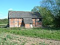 Old Barn - Ripe for conversion^ - geograph.org.uk - 10347.jpg