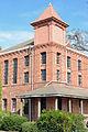 Old Berrien County Jail, Nashville, GA, US (02).jpg