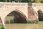 Old Dee Bridge from DownStream 4.jpg