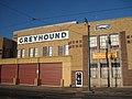 Old Greyhound Station in Memphis - panoramio.jpg