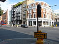 Old Street junction with Central Street and Golden Lane view southeast 01.jpg
