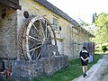 Old Water Wheel in Bagendon - geograph.org.uk - 115126.jpg
