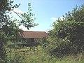 Old farm building at Twll-y-clawdd - geograph.org.uk - 893427.jpg