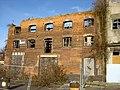 Old warehouse awaiting demolition - geograph.org.uk - 1115439.jpg