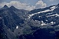 Oldenhorn, Sex Rouge and Glacier de Prapio (29824583807).jpg
