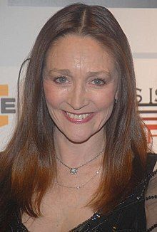 Olivia Hussey, at the Cinema City Film Festival 2008.jpg