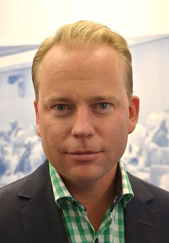Olof Lavesson - Olof Lavesson (2013)